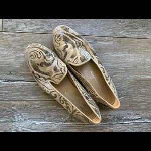 Stubbs & Wooton loafers